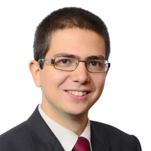 Assist. Alexandru IANOSI-ANDREEVA-DIMITROVA, PhD, Eng.