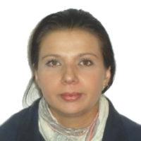 Conf. Alina RUSU, PhD.