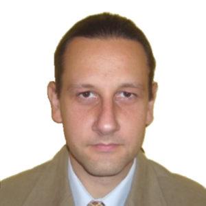 Sef Lucr.dr.ing. Călin RUSU