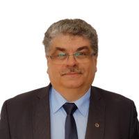 Prof. Silviu-Dan MÂNDRU, PhD, Eng.