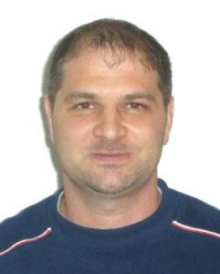 Lecturer Mihai OLĂNESCU, PhD.