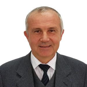 Prof. Mircea BARA, PhD, Eng.