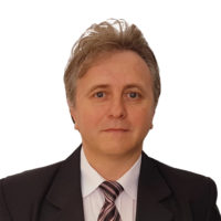 Prof. Mihai Olimpiu TĂTAR, PhD, Eng.