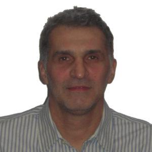 Sef Lucr.dr. Radu SABĂU