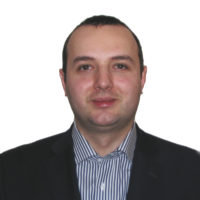 Lecturer Sergiu-Dan STAN, PhD, Eng.