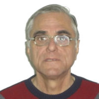 Prof. Viorel MOISIN, PhD.