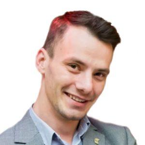 Lecturer Vlad GROSU, PhD.