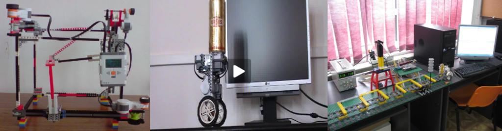 C301 prototipare rapida a sistemelor mecatronice