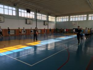 UTCN Sala de sport 1
