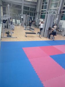 UTCN Aerobic si Fitness