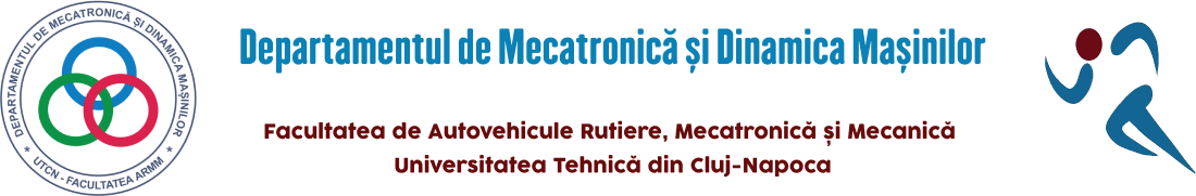 Department of Mechatronics and Machine Dynamics